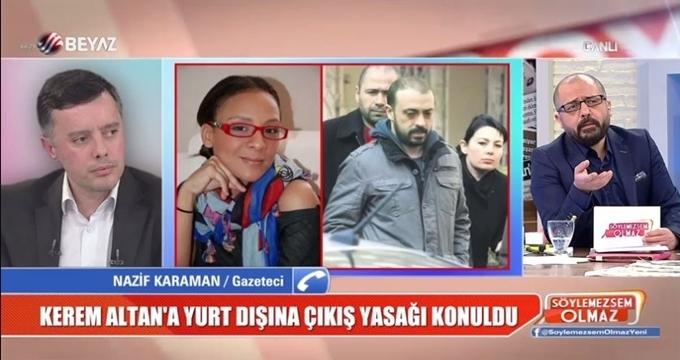 Photo of Kerem Altan'ı Defne Joy davasında Fetöcü polisler mi kurtardı?