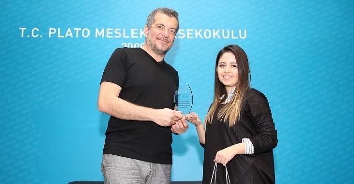Photo of Varol Yaşaroğlu Plato Meslek Yüksekokulu'na konuk oldu
