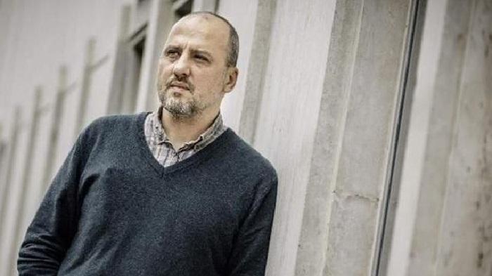 Photo of Ahmet Şık tutuklandı