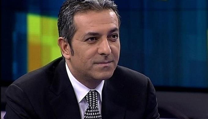 """Photo of Akif Beki Hürriyet'teki veda yazısında Ertuğrul Özkök'e gözdağı verdi: """"Gözüm üstünde!"""""""