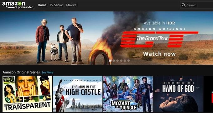 Photo of Dijital dizi-film izleme platformu rekabeti kızışıyor… Amazon Prime Video Türkiye'de…