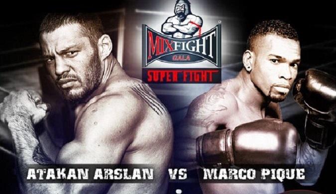Photo of Avatar Atakan Surinamlı Marco Pique kick boks maçı nasıl sonuçlandı?