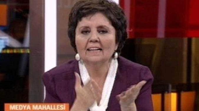 Photo of Ayşenur Arslan Halk TV ekranından veda etti