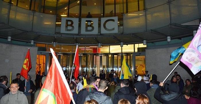 "Photo of ""Terör sevici BBC!"""