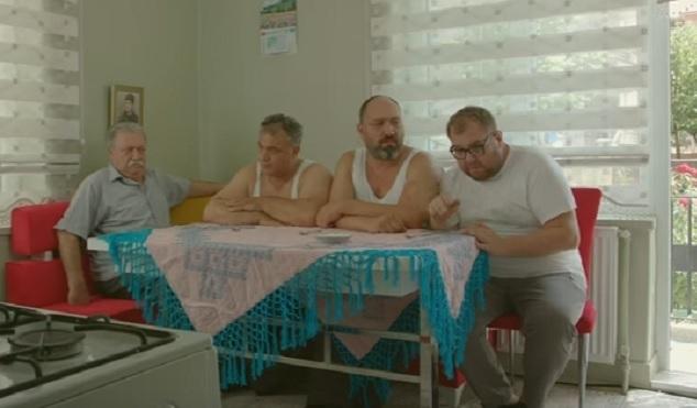 Photo of Çam Yarması filminin fragmanı yayında