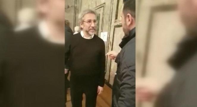 """Photo of Can Dündar'a """"vatan haini"""" tepkisi… Neye uğradığını şaşırdı"""