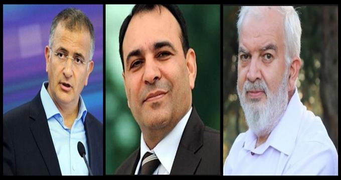 Photo of Aralarında Ekrem Dumanlı, Bülent Keneş ve Ahmet Turan Alkan'ın da olduğu 54 gazeteci ve yazarın mal varlığına el konuldu