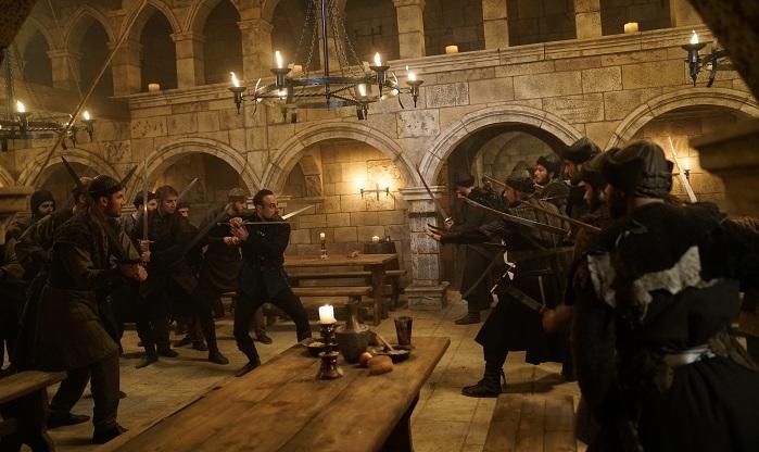 Photo of Diriliş Ertuğrul'un yeni bölümünde Simon'un düşmanca planı tutacak mı?