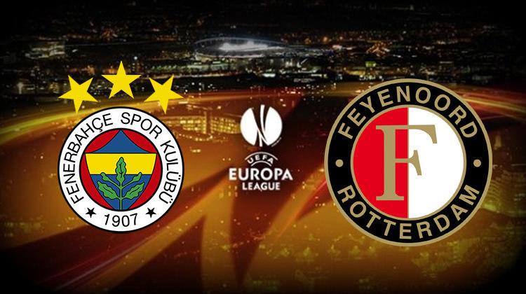 Photo of Fenerbahçe'nin Feyenord maçı hangi kanalda ne zaman yayınlanacak?