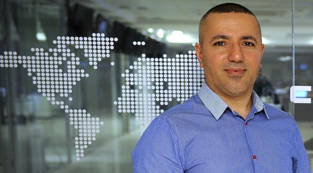 Photo of Gazeteci Hıdır Geviş'ten sosyal medya ağırlıklı yeni proje