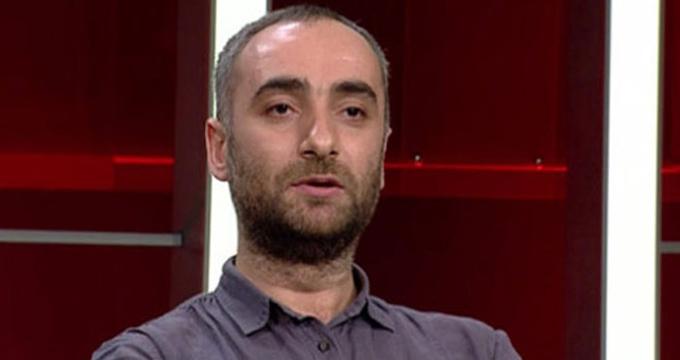Photo of İsmil Saymaz ile Enver Aysever arasında ego tartışması