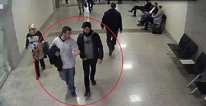 Photo of Avrupa'nın en büyük adliyesi olan İstanbul Adalet Sarayı'nda hırsızlık şoku!