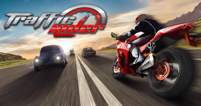 Photo of Türk yapımcı imzalı Traffic Rider Apple'ın en iyi 10 oyunundan biri oldu
