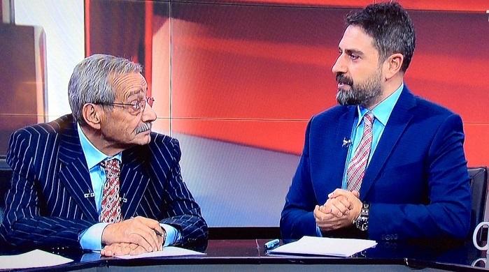 "Photo of TRT1 Ana Haber Bülteni'nde ""Mesut Mertcan"" sürprizi"