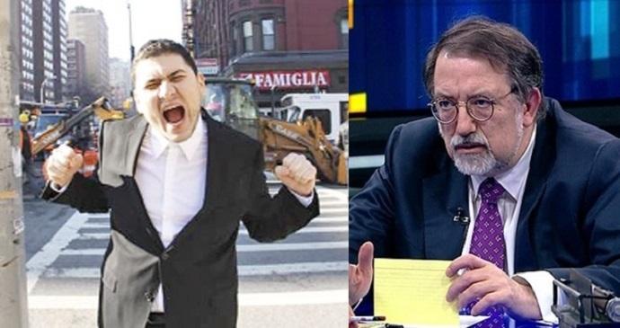 Photo of Oray Eğin, Murat Bardakçı'nın hangi yazısını kopyaladığını iddia etti?