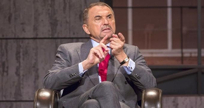 Photo of Almanya'nın ünlü Türk iş adamlarından Vural Öger iflasını istedi