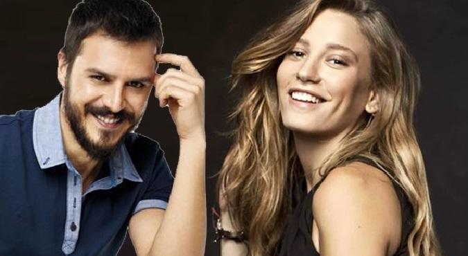 Photo of Mehmet Günsür ve Serenay Sarıkaya , Puhu TV projesinde oynayacak