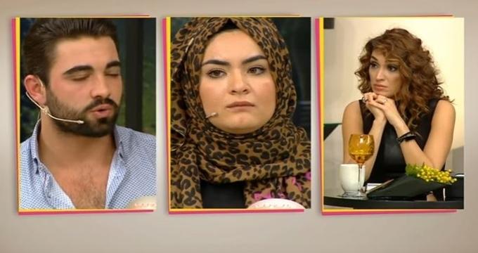 Photo of Hanife'nin son aşkı Serkan'ın şok açıklaması