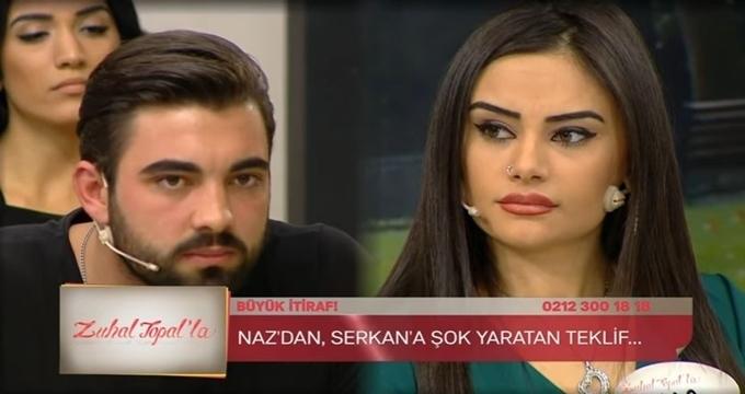 Photo of Zuhal Topalla'da işler karıştı, Baha'nın sevgilisi, Hanife'nin sevgilisine talip olunca