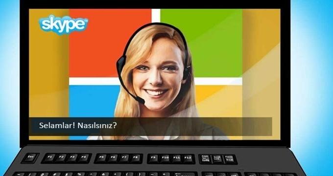 Photo of Yabancı dil bilmeyenlere Skypte'an gerçek zamanlı çeviri artık her yerde!