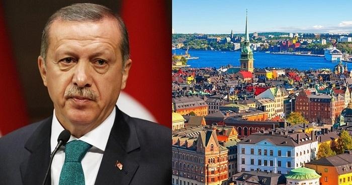 Photo of İsveç TV'nin Cumhurbaşkanı Erdoğan'la ilgili yanlış hesabı Stockholm'den döndü