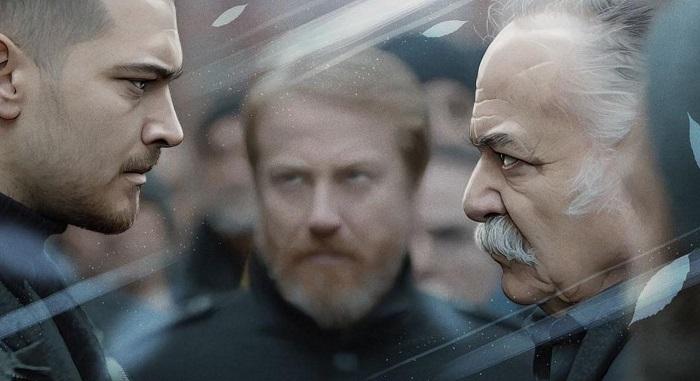 """Photo of İşte, İçerde dizisinin """"Kudret Sönmez Tek"""" karakterini oynayacak o ünlü oyuncu"""