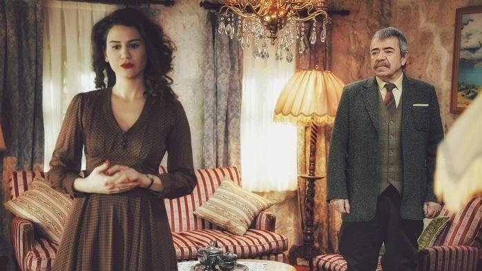 """Photo of Mini dizi """"Son Destan"""" ilk bölümüyle TRT1 ekranlarında"""
