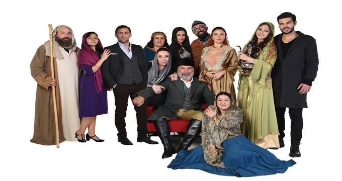 """Photo of Merakla beklenen Show TV'nin yeni dizisi Yeni Gelin """"Motor"""" dedi"""