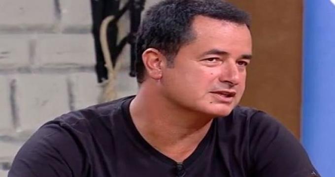 Photo of Acun Ilıcalı TV8'deki o programa son verdi