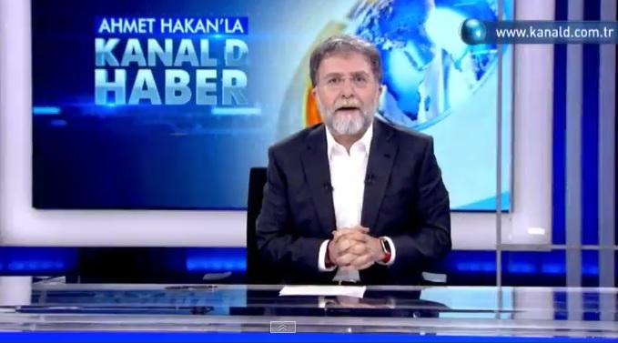Photo of İşte, Ahmet Hakan'lı Kanal D Ana Haber tanıtım videosu
