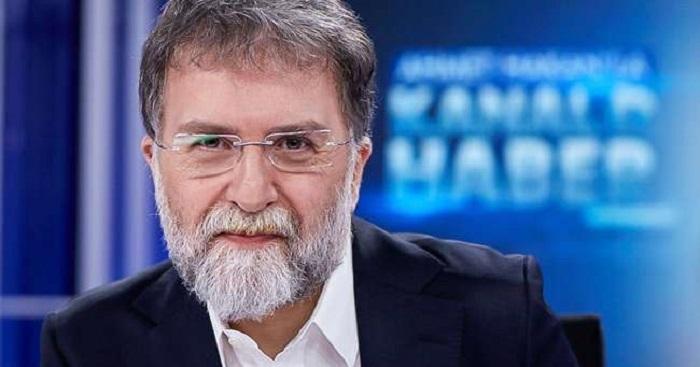 """Photo of """"Ahmet Hakan ekranları bırakacak!"""""""