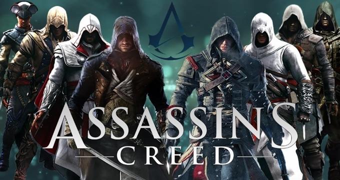 Photo of Yüzyılın indirimi… Assassin's Creed oyunları 1 Dolar'a düştü!
