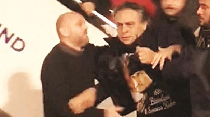 Photo of Barbaros Şansal'ın Atatürklü tişört provokasyonu da tutmadı