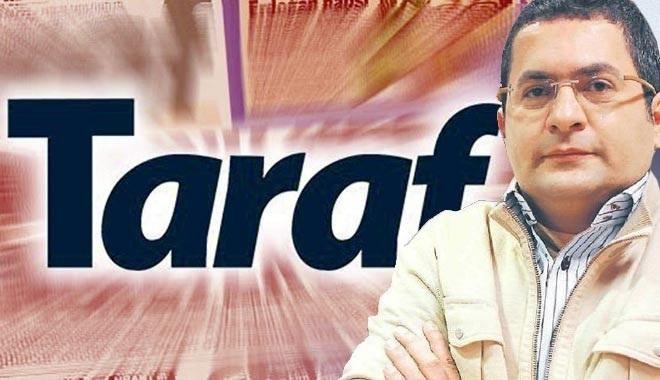Photo of Taraf gazetesinin sahibi Başar Arslan hakkında yakalama kararı