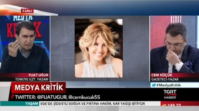 Photo of Cem Küçük, Fatih Terim ve Gülben Ergen'e neden yüklendi?