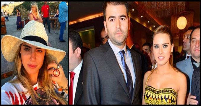 Photo of Şok fotoğraf sorduruyor… Ceyda Ateş Amerika'da gizlice evlendi mi?