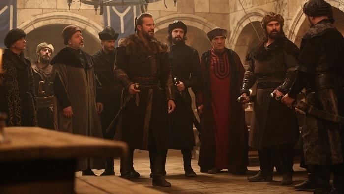 Photo of Ünlü oyuncu Diriliş Ertuğrul'da Osman Bey'i hangi ünlü oyuncu oynayacak?