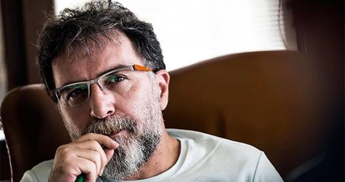 Photo of Ahmet Hakan, adım adım Kanal D Ana Haber'e…