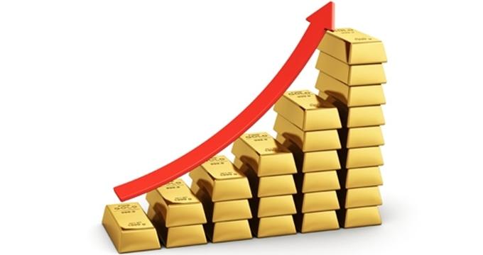 Photo of Gram altın tarihi bir rekor daha kırdı, altın kaç lira?