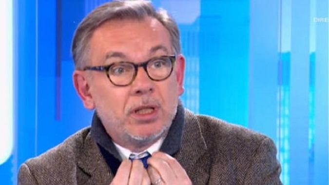 Photo of Fransız gazeteci Merchet Türkiye'nin haklı terör mücadelesine Fransız kalmadı!