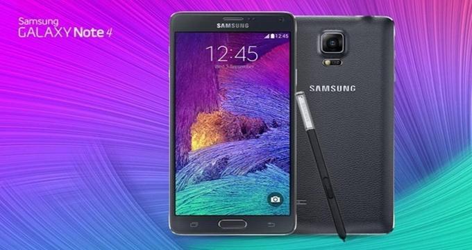 Photo of Galaxy Note 4 için gelen son güncellemede neler var?