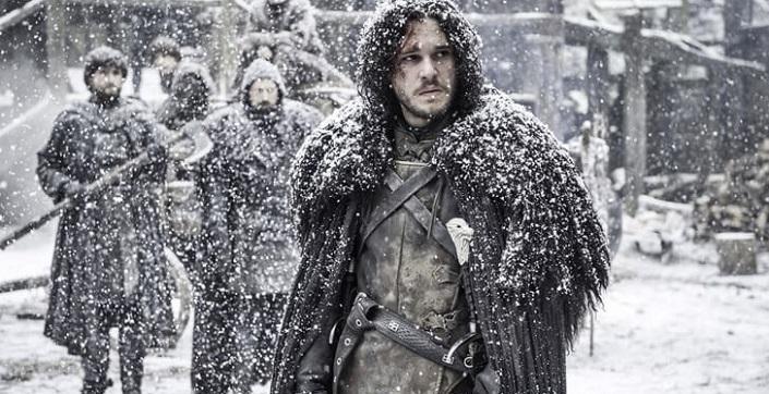 Photo of Game Of Thrones dizisi dünyada ve Türkiye'de ne kadar izleniyor?