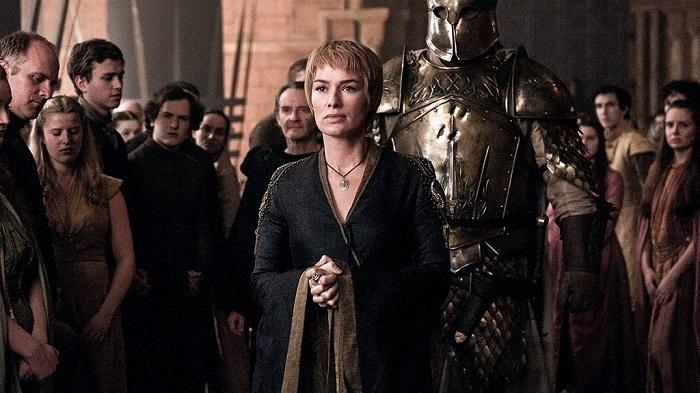 Photo of Yabancı dizi sevenler kadar medya da Game Of Thrones'u çok seviyor!
