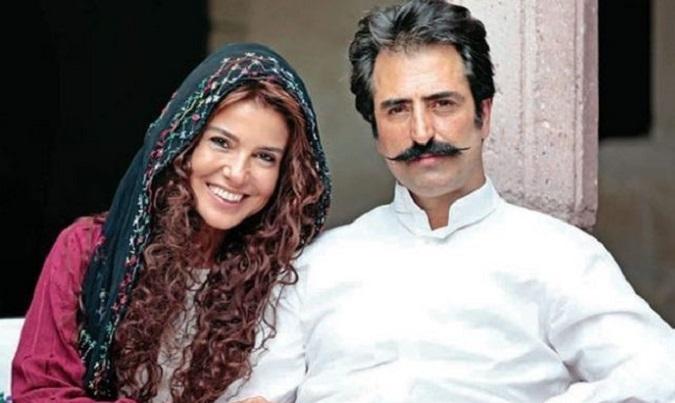 Photo of Vezir Parmağı filmiyle eleştirilen Mahsun Kırmızıgül'ü korumak Gülben Ergen ve Hürriyet'e kaldı