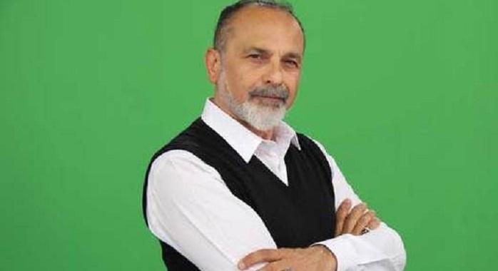 Photo of Haşmet Babaoğlu, İçerde ve Vatanım Sensin dizilerindeki ilginç detayı yazdı