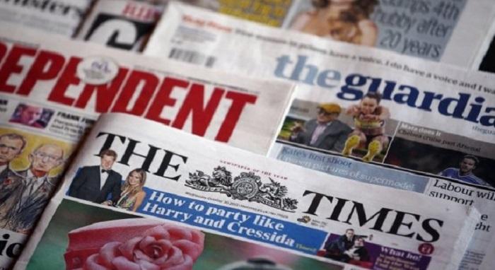 Photo of İngiliz Independent ve Times gazetelerinde dikkat çeken Reina saldırısı yazıları