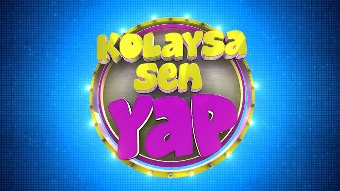 Photo of TRT1'de başlayacak olan Kolaysa Sen Yap yarışmasını hangi ünlü sunacak?(M.Bey-Özel)