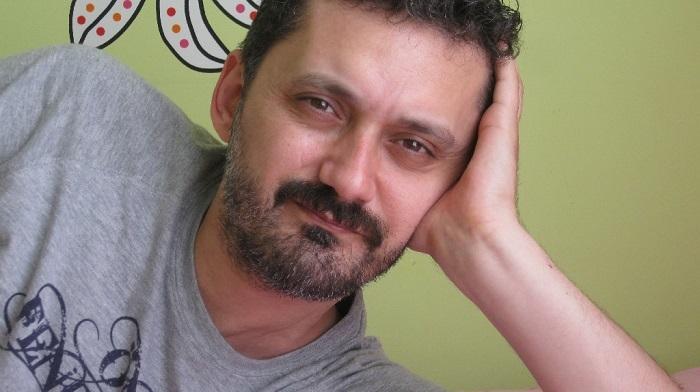 Photo of Senarist Murat Koca trafik kazası geçirdi