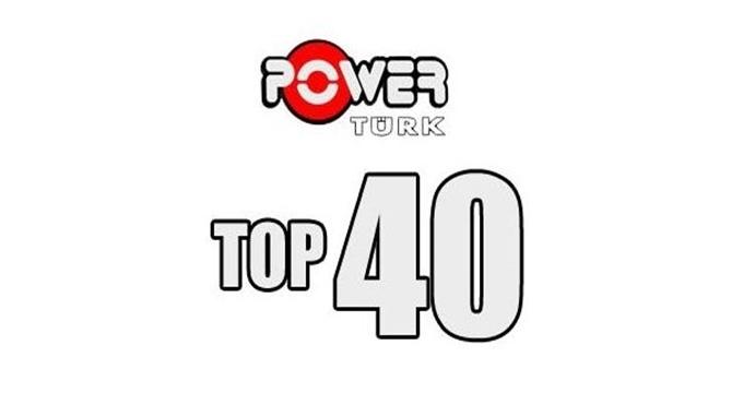 Photo of 2017 Ocak ayı Power FM Türkçe pop Top 40 listesinde hangi şarkılar var?