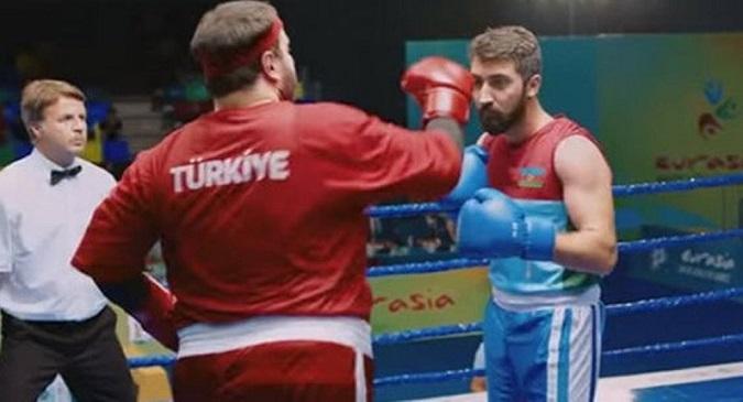 Photo of Şahan Gökbakar eleştirilen Recep İvedik 5'in fragmanı için ne dedi?